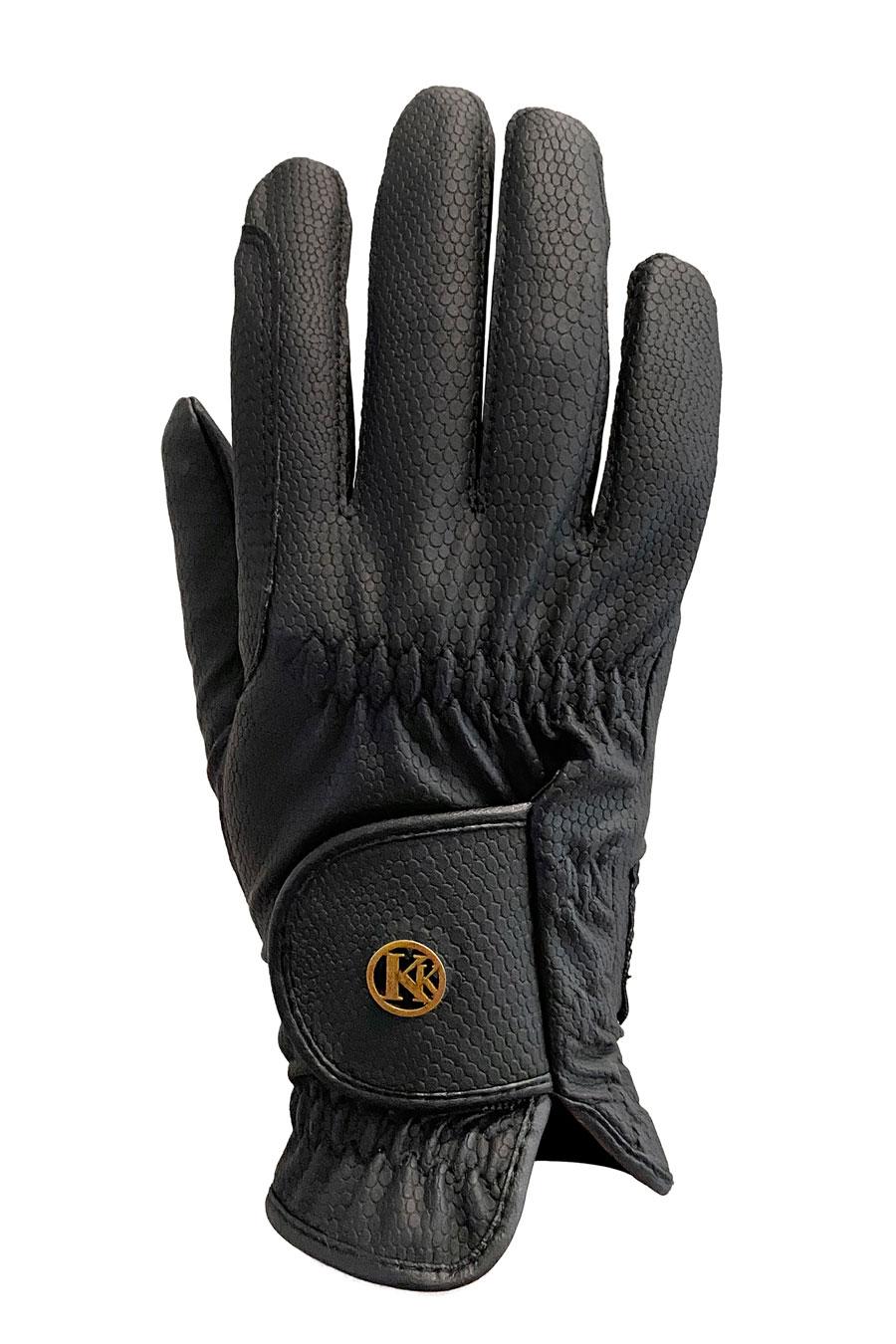 Kunkle Glove Back